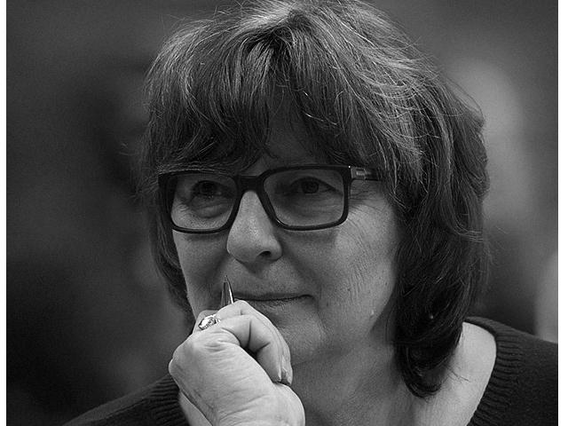 Ostatnie pożegnanie dr Danuty Berlińskiej