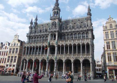 Muzeum Miejskie w Brukseli