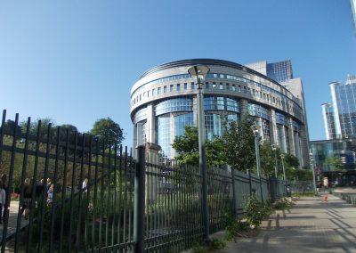 Parlament Wszystkich Europejczyków w Brukseli