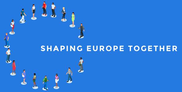 Zostań Ambasadorem Karier UE